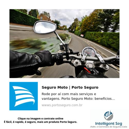 Moto com link de venda
